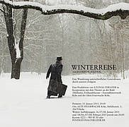 WINTERREISE von ELFRIEDE JELINEK, A.TONAL.THEATER in Köln