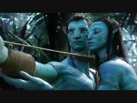 I see you - Leona Lewis Avatar Theme ( Neytiri & Jake Love Story ) - YouTube