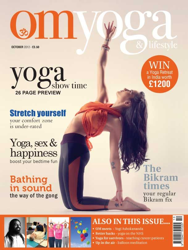 Yoga Book Cover Design ~ Best om yoga lifestyle magazine covers images on
