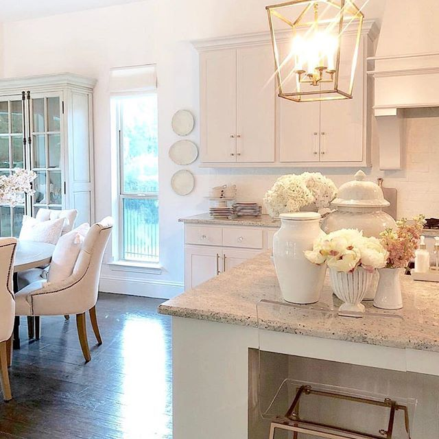 Home Styling image by Blush and Camo | Kitchen cabinets ...
