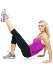 Discover Cardio Cross-Train with Chelsea ! Join us on www.coachclub.com :-)