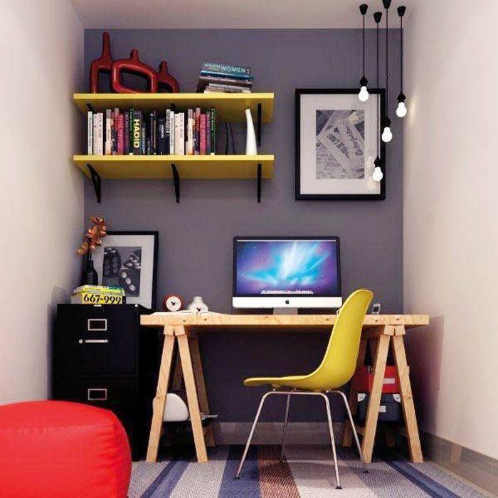 Escolhidos pela equipe da rede social Pinterest especialmente para o nosso site, fique por dentro e se encante com estes pins de escritórios