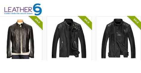 Men's cool fashion genuine lambskin leather jackets, fully custom made product as per the requirement. http://bit.ly/1nflEPw #fashion #style #jacket #leather