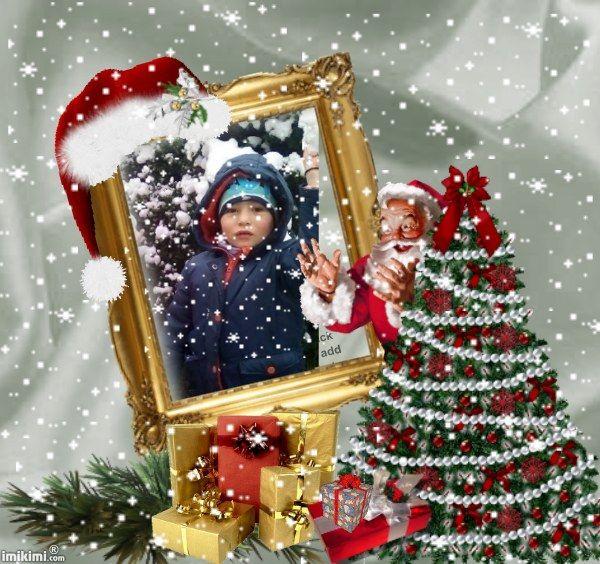 T. Merry Christmas.