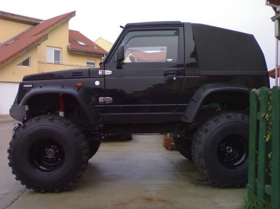 suzuki sidekick rear hard top for sale | What 4x4 would you drive other(no tacos) - Page 8 - Tacoma World ...