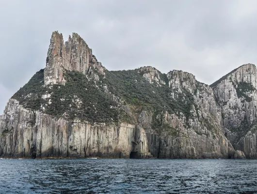 Greg Bruce: Wild about Tasmania - Lifestyle - NZ Herald News