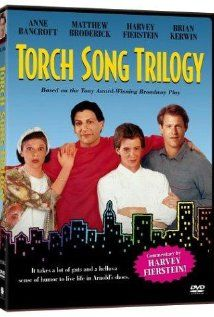 A very personal story that is both funny and poignant, TORCH SONG TRILOGY chronicles a New Yorker's search for love, respect and tradition in a world that seems not especially made for him.