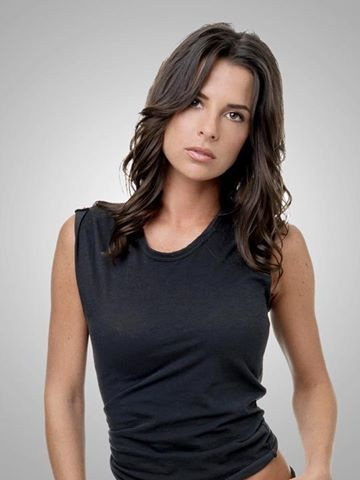 Kelly Monaco as Samantha