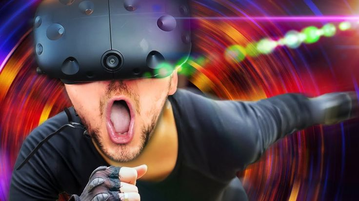 BEST VR PARKOUR | Sprint Vector (HTC Vive Virtual Reality Wireless) Sprint Vector has THE best running mechanics I've ever played with the HTC Vive in Virtual Reality IT VR  https://www.youtube.com/watch?v=LvmGeg95bRw Twitter : https://twitter.com/Jack_Septic_Eye Instagram: http://ift.tt/1rgHWy9 Merchandise: http://ift.tt/1C3fUcI Game Link  http://ift.tt/2skGNPW Edited by: https://www.youtube.com/user/pixlpit Outro animation created by Pixlpit: https://www.youtube.com/user/pixlpit Outro Song…