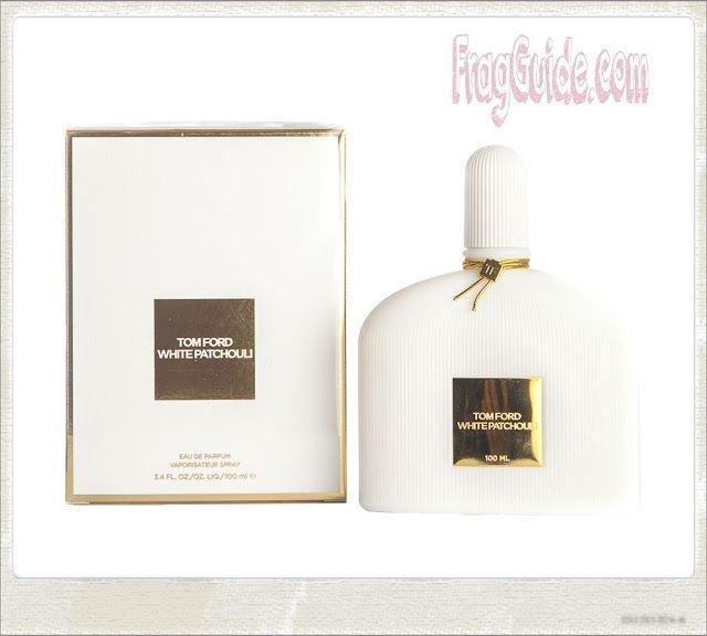 عطر توم فورد وايت باتشولي Tom Ford White Patchouli للنساء ملمس الحرير Perfume Bottles Blog Posts Perfume