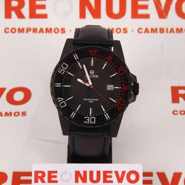 #Reloj RACER E267326 de segunda mano | Tienda de Segunda Mano en Barcelona Re-Nuevo#segundamano#