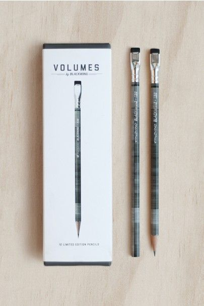 Palomino - Blackwing Pencil Volume 1138 - Limited Edition - Set of 12