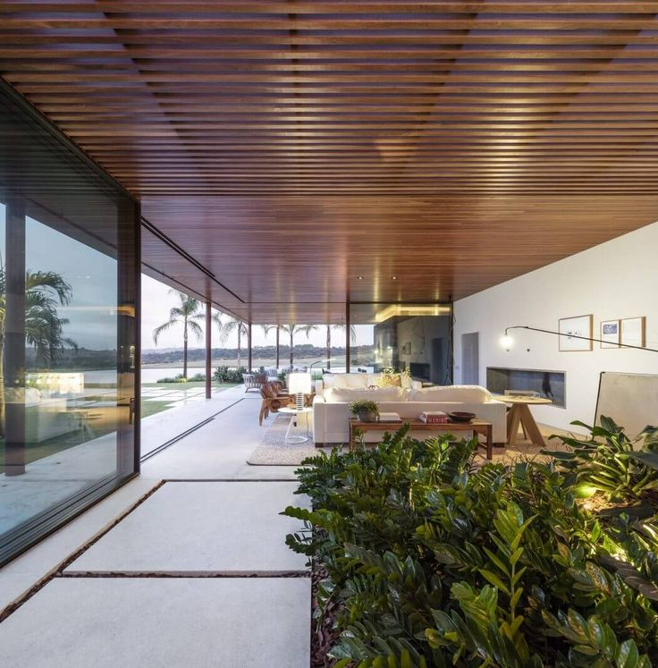 BF HOUSE by Jacobsen Arquitetura | HomeAdore