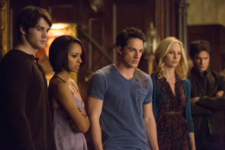"""NEW Photos from The Vampire Diaries Episode 5.15 """"Gone Girl"""" 