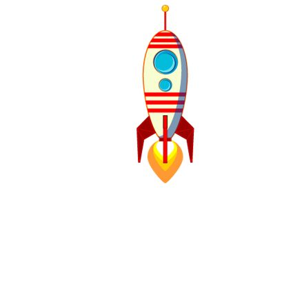 LaunchPad Rocket