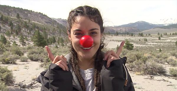 Red Nose Day 2016 Pics