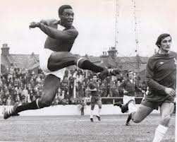The Mighty O's: This is where it all began for the great Laurie Cunningham.