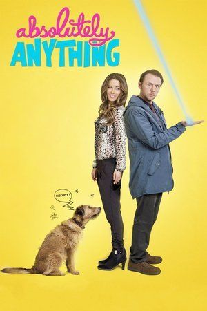 Watch Absolutely Anything (2017) Full Movie Download