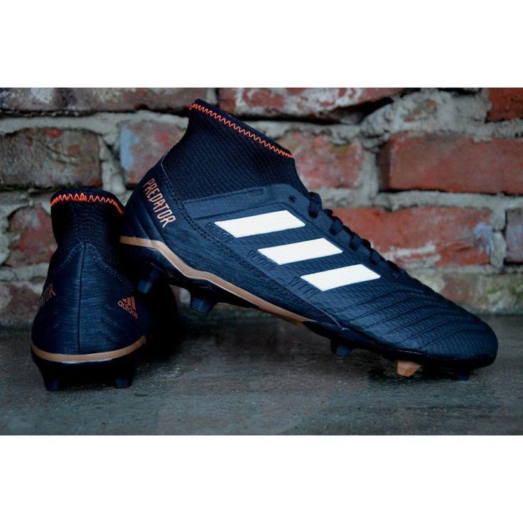 Adidas Predator 18.3 FG CP9301