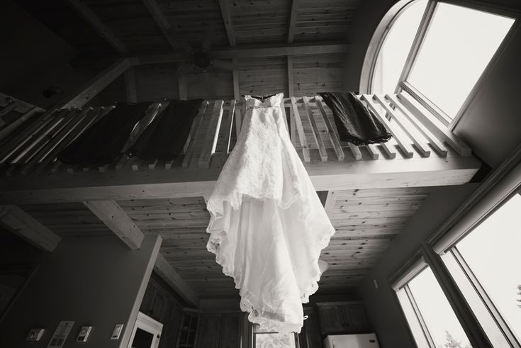 Emily and Brendan | Pictou Lodge Wedding » Tanya Reynolds Photography