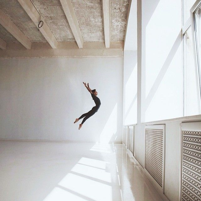 BALLET | FOTOGRAFIA DARIAN VOLKOVA