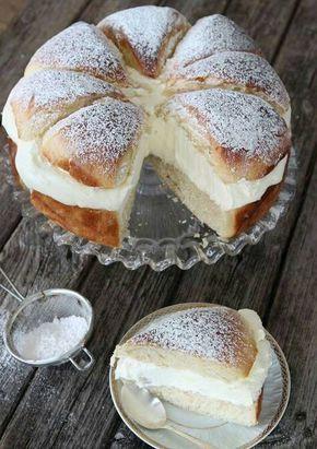 Chef Royale: La vraie tarte tropézienne                                                                                                                                                                                 Plus