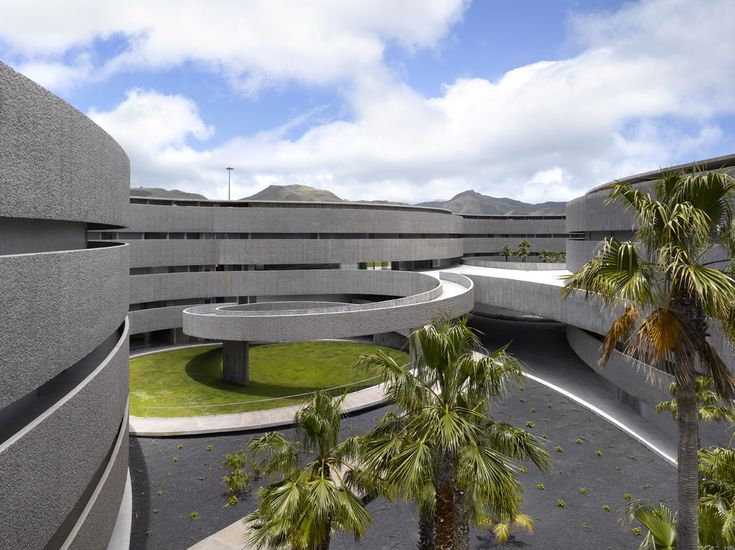 99 best images about gpy arquitectos on pinterest santa cruz arches and education - Arquitectos tenerife ...
