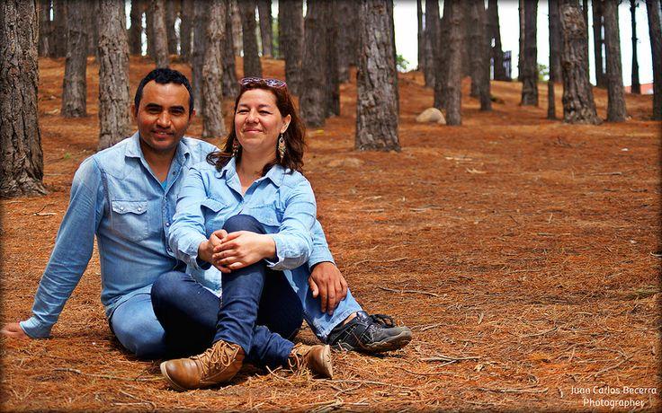 Claudio & Sole | por JuanCarlosBecerra