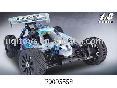 1:8 Scale gas powered rc cars nitro rc car nitro