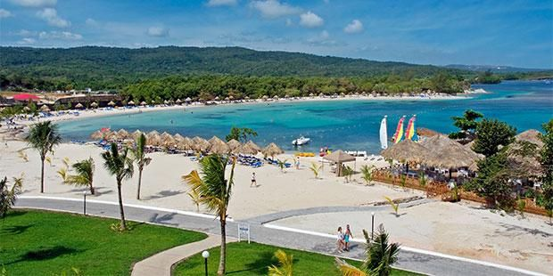 Weekly 6/25/13: All-inclusive, 4 Nights with Air from $769 at Grand Bahia Principe Jamaica #Travel