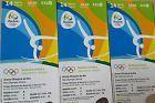 #Ticket  Bis zu 3 Tickets Turnen Olympia Rio 2016 Finale (GA012) #deutschland