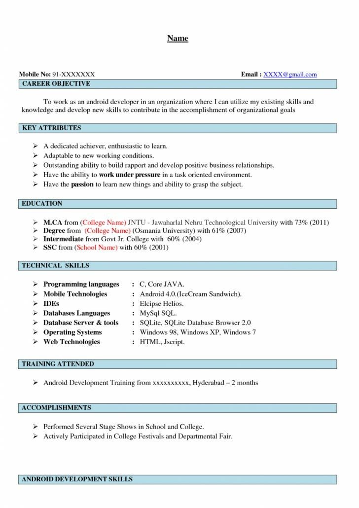 Resume Format With Work Experience Five Benefits Of Resume Format With Work Experience Tha Resume Examples Resume Objective Examples Free Resume Template Word