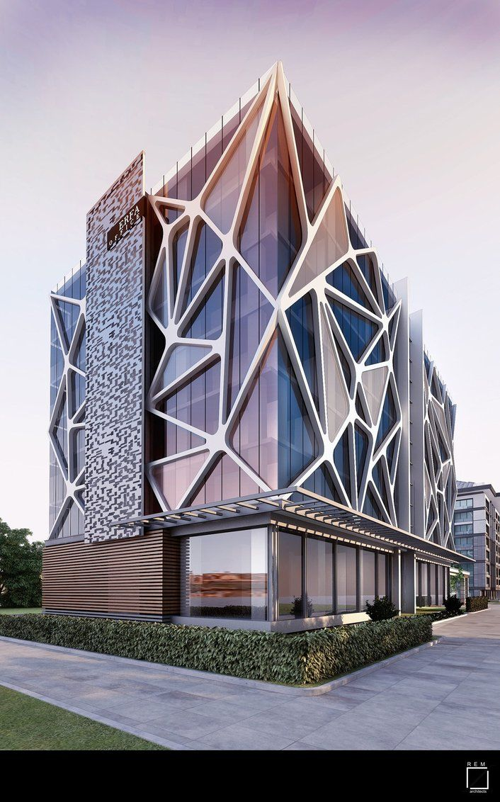 Best 25 building facade ideas on pinterest facades for Best building design