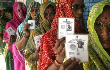 ECI ANNOUNCES BY-ELECTION SCHEDULE, 3 ASSEMBLY CONSTITUENCIES IN UP TO VOTE IN…