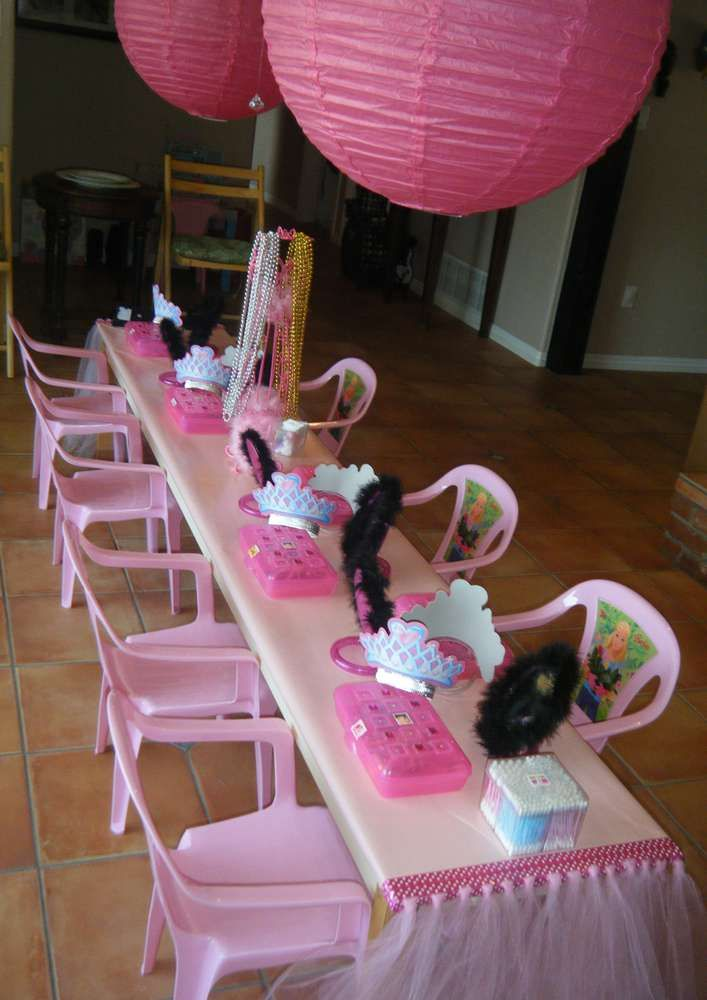 1000 Ideas About Makeup Birthday Parties On Pinterest