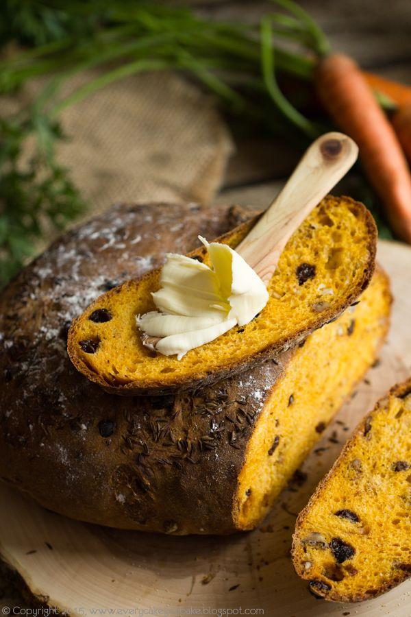 Chleb marchwiowy