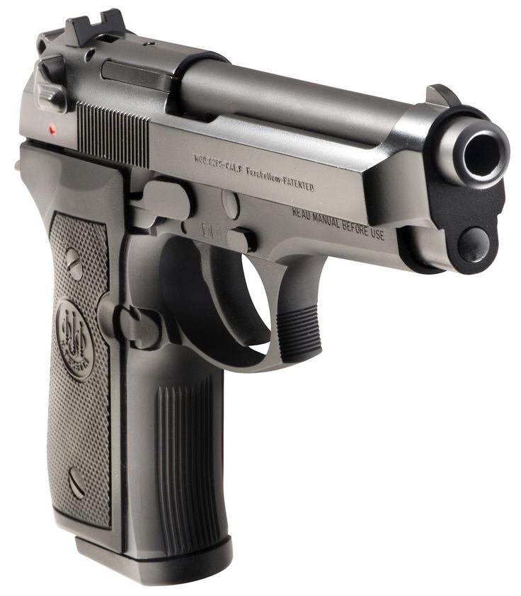 Pistolet Beretta 92FS calibre 9x19 Find our speedloader now! http://www.amazon.com/shops/raeind