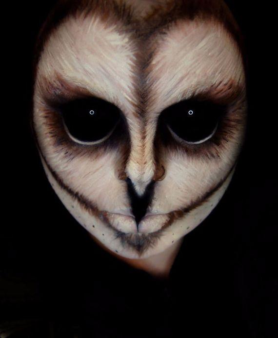 Best Scary Halloween Makeup Ideas (7)