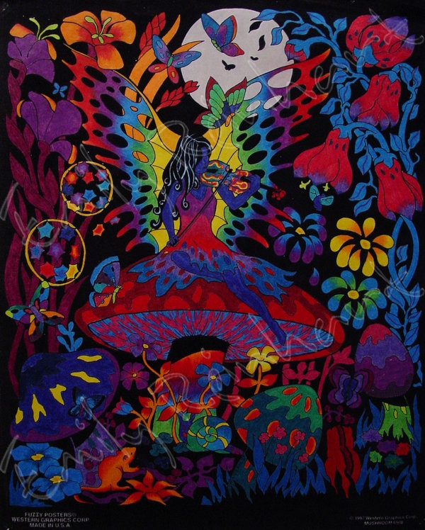 Hippie Posters - Bing Images