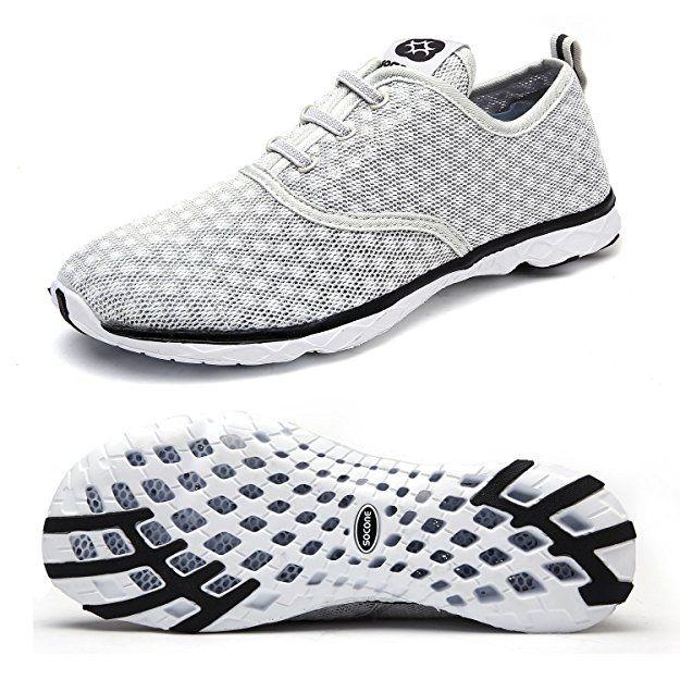 Dreamcity Men's Water Shoes Athletic