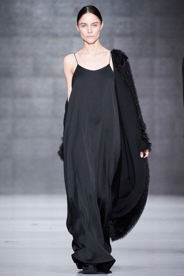 Sartorial Elegance — Tako Mekvabidze - Russia