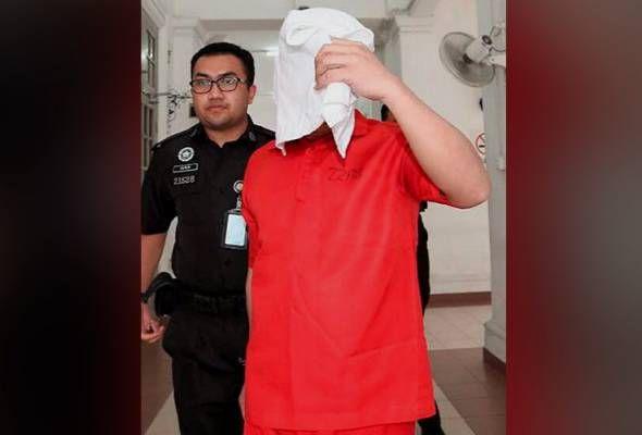 Pencuci kapal dihukum gantung bunuh ahli perniagaan   JOHOR BAHRU: Seorang pencuci kapal dijatuhi hukuman gantung sampai mati oleh Mahkamah Tinggi di sini hari ini selepas didapati bersalah membunuh seorang ahli perniagaan dengan menikam dan membakar mayat mangsa tiga tahun lepas.  Hakim Datuk Mohd Sofian Abd Razak menjatuhkan hukuman itu terhadap Izwanuddin Kasim 37 selepas mendapati pihak pembelaan gagal menimbulkan keraguan munasabah terhadap kes pendakwaan di akhir pembelaan.  Dalam…