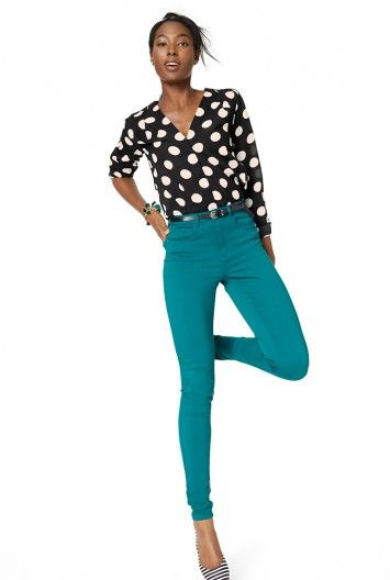 Supersoft Legging Jeans for Tall Women | Long Tall Sally Canada