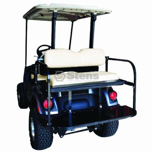 Cardinal Yamaha Golf Cart