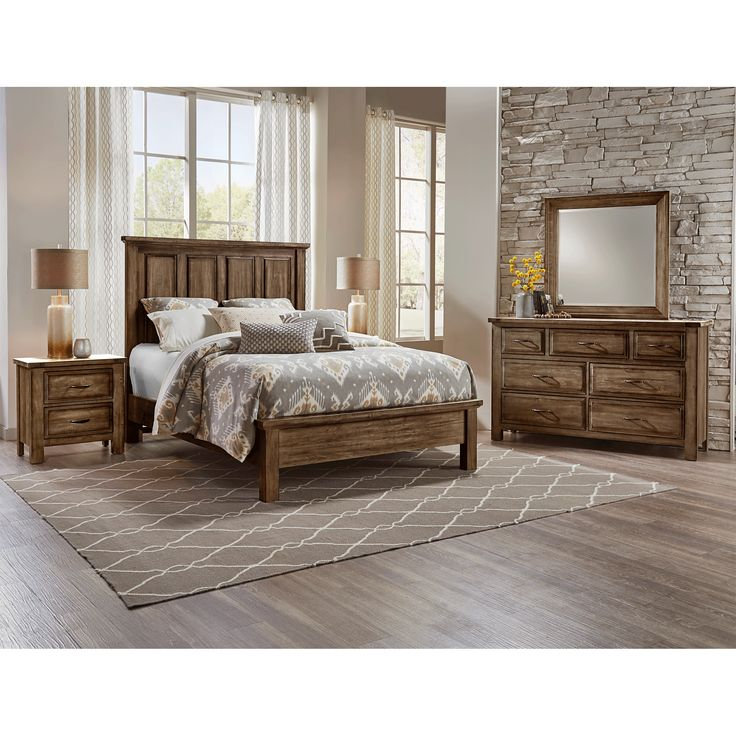 marble top bedroom furniture%0A Maple Road Mansion Bed