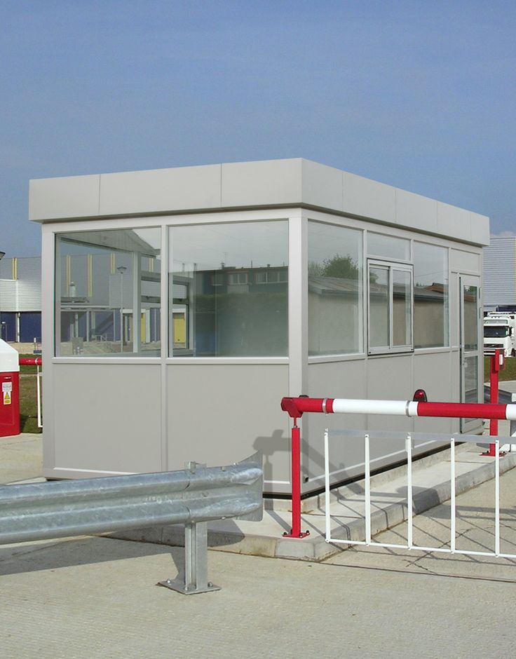 The Consul™ standard range of pre-assembled modular buildings offer a cost-effective, time saving solution with all the hallmarks of Glasdon quality. Ideal for 24/7 working environments including office accommodation, cabins, gatehouses and security control centres, the Consul is available in eleven standard sizes from 2.44 x 1.22m up to 3.66 x 7.32m internal footprint.