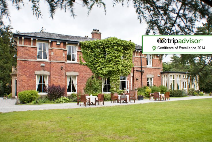 Bartle Hall Country Hotel and Restaurant Offer 4* Lancashire, Prosecco, Dinner Voucher & Breakfast for £89 (at Bartle Hall, Lancashire) for a 1nt stay for 2 including Prosecco, £20pp dinner voucher, late checkout & breakfast, £139 for 2nts – save up to 41% valid from 2015/04/12 to 2015/05/10