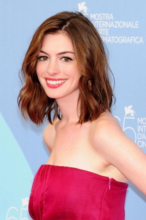 Anne Hathaway highlights