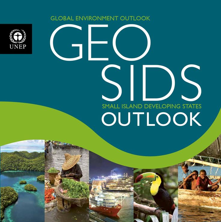 ISSUU - Global Environment Outlook: small island developing states by United Nations Environment Programme