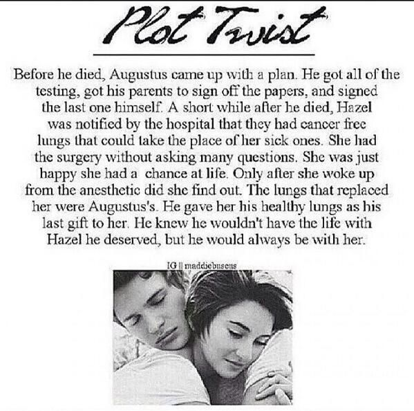 Quotes About Love: 25 Best Images About Plot Twist On Pinterest